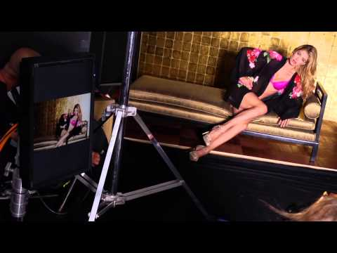 Victoria's Secret Angel Close-Up:  Doutzen Kroes