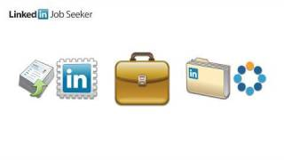 LinkedIn Job Seeker | How To Get Hired