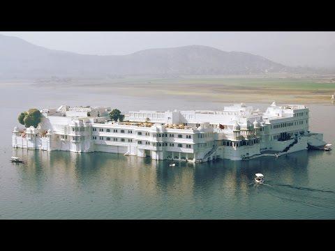 TOP 10 HERITAGE HOTELS IN RAJASTHAN