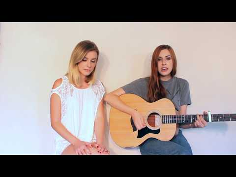 Sparks Fly cover (Taylor Swift) by Savvy & Mandy