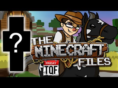 The Minecraft Files - #325 TQF - SPECIAL GUEST + THE EPIC EPISODE PART 1 (HD)