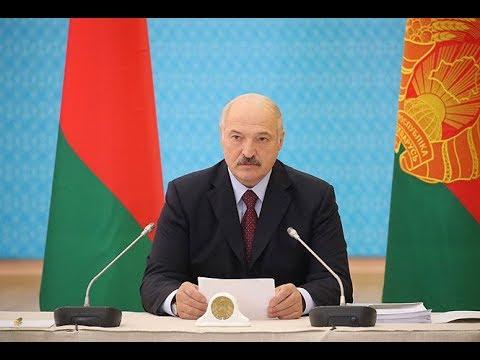 'Экономика на пальцах'. Ярость от отчаяния, или Что пережил Лукашенко в Орше