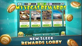 How To Redeem MyVegas Slots Rewards 2020 screenshot 2