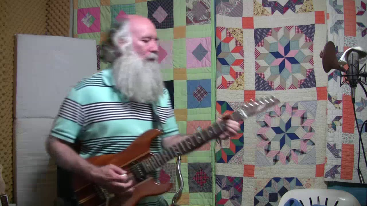 Into The Fire (hurried Dokken guitar play-along) - YouTube