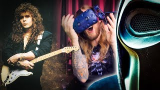FAQ75 - YNGWIE, DELTA EMPIRE UNMASKED, NEW MUSIC, DECAPITATED