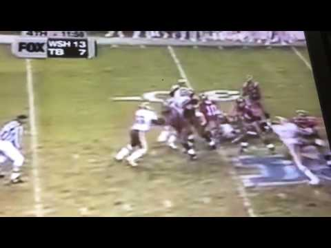Warrick Dunn Highlights