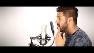 Show Me x Tujh Mein Rab Dikhta Hai - Chris Brown / Rab Ne Bana Di Jodi Cover By Piri Musiq