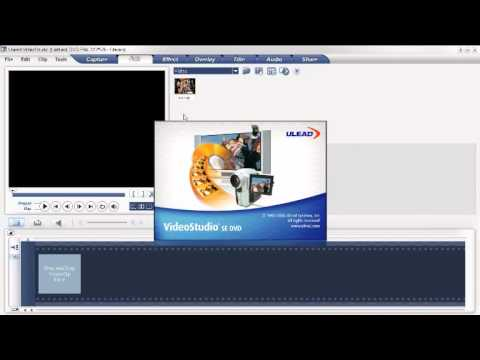 how to download ulead video 6 free