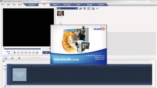 Installing Easycap on windows 8 and configuring Ulead Video Studio software