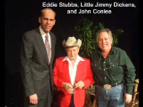 John Conlee Interview (Part 3 of  4) with Paul Edward Joyce on WPEA Radio