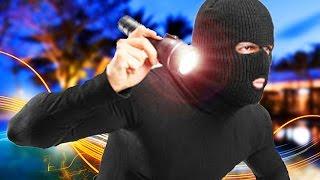 ON CAMBRIOLE TOUT SUR NOTRE PASSAGE | Sneak Thief