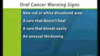 What is Oral Cancer, Cosmetic Dentist Whittier CA, Dentistry La Habra CA, Santa Fe Springs CA Thumbnail