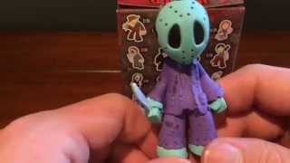 funko horror classics mystery minis vinyl figures complete series showcase and review