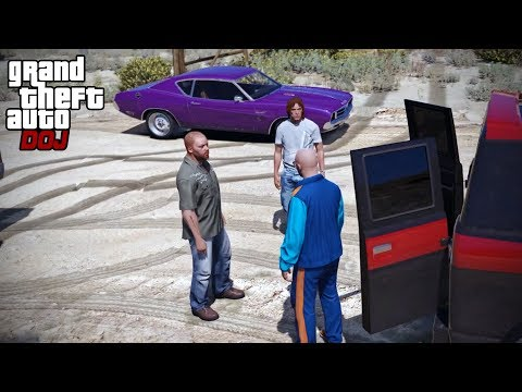 Download Youtube: GTA 5 Roleplay - DOJ 308 - Got Ripped Off (Criminal)