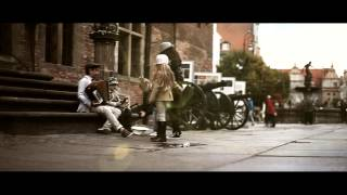 Drossel - A teraz tańcz (Official Video Clip)