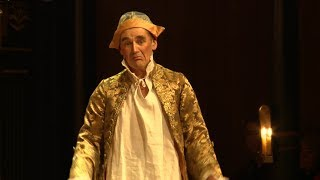 Show Clips - FARINELLI AND THE KING, Starring Mark Rylance