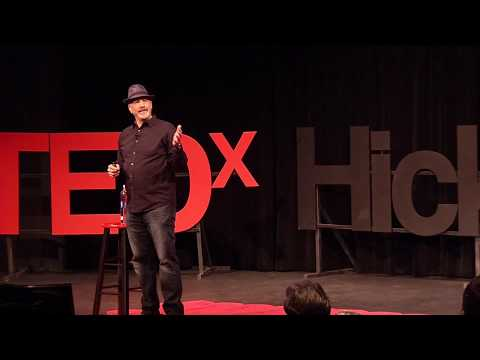 BEing Seen & BEing Heard as a Thought Leader! | Mitchell Levy | TEDxHickory