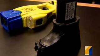 Honolulu Police Add Tasers With Cameras To Arsenal