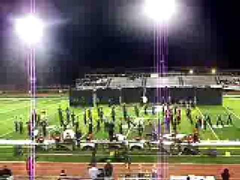fb0d81c44 Fair Lawn High School Marching Band 2008 - YouTube