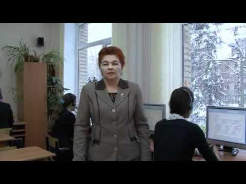Фильм о Удельнинской гимназии раменского района