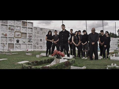 Mc Davo - Aunque Ya No Est�s (VIDEO OFICIAL)