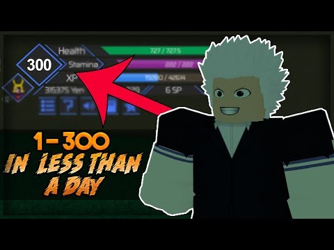 [CODE] ULTIMATE Leveling Up Guide in Heroes Online ROBLOX | 1-300