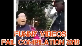 ••• Funny Videos // Fail COMPILATION 2018 // PRANK // GER ENG RUS •••