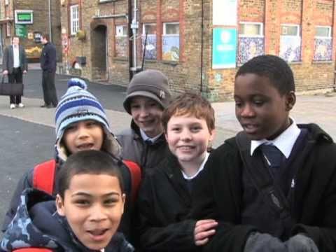 Indian Tutors Teach British Kids Online