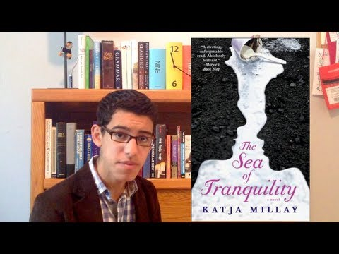 The Sea of Tranquility ~ Book Review