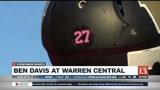 Ben Davis at Warren Central