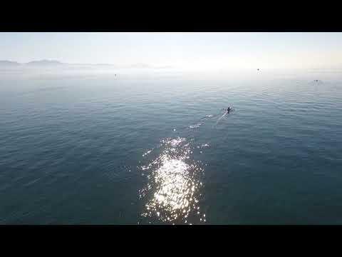 Vidéo 2017 drone