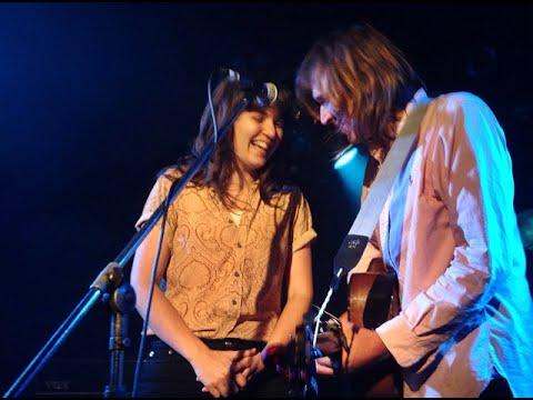 Being Around - Evan Dando & Courtney Barnett music
