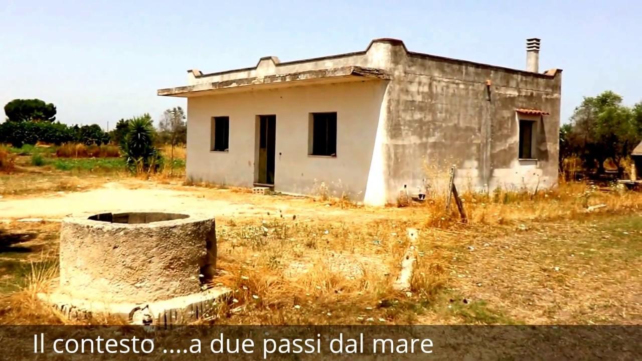 Favorito Casa-di campagna-da-ristrutturare-nelle-campagne-di-Gallipoli  JO35