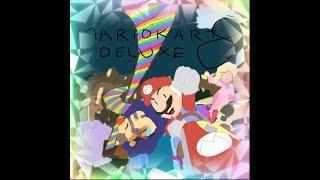 Roblox | FC Rainbow Road (capa GaMetal) [Hard] | Os RoBeats! [MMO jogo de ritmo]