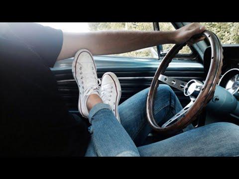 Road trip sex