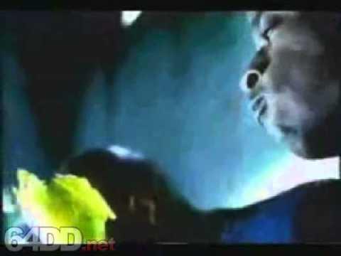 [Nintendo 64] NFL Blitz TV Commercial #1