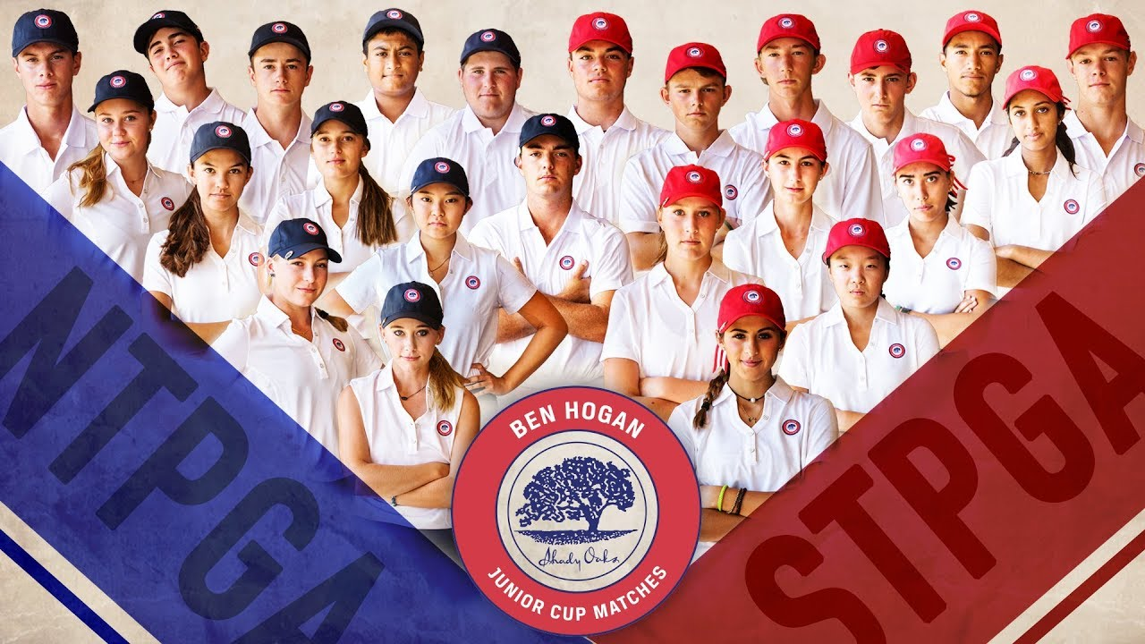Ben Hogan Junior Cup - Ben Hogan Foundation