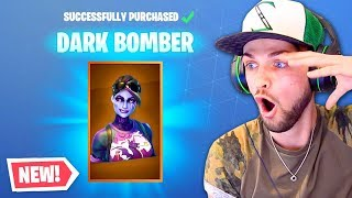 The NEW Dark Bomber's big SECRET!