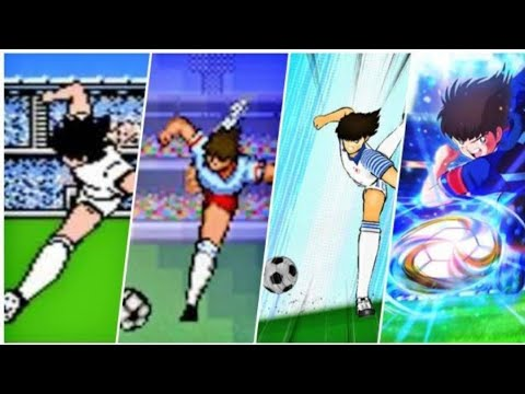 Captain Tsubasa Rise of New Champions: New Leaked Skills |