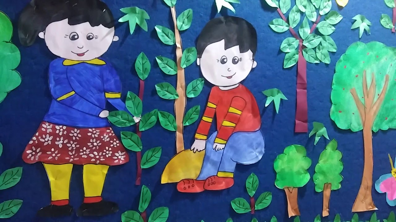 van mahotsav paintings