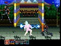 ninja comnat alpha denshi 1990