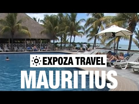 Mauritius Vacation Travel Video Guide • Great Destinations