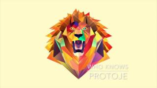 Who Knows Protoje feat Chronixx Shy FX Remix BassBoostedMusic