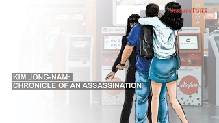 Kim Jong-nam:  Chronicle of an assassination