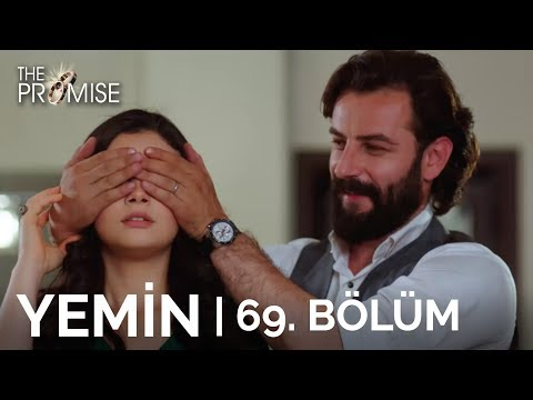 Yemin 69. Bölüm | The Promise Season 1 Episode 69