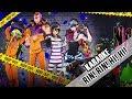 RIN! RIN! HI! HI! - NANBAKA OP 1 [KARAOKE VERSIÓN   OFF VOCAL/ハシグチカナデリヤ THE SUPER BALL]🌙