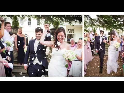 Pinewood Studios Wedding at Heatherden Hall - Mr & Mrs Drage