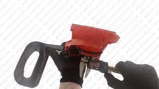 Гальма ручного б/п в зборі для Goodluck GL 4500/5200 натягувач ланцюга ZUNA...