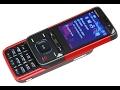 Разборка Nokia 5610 XM mp3