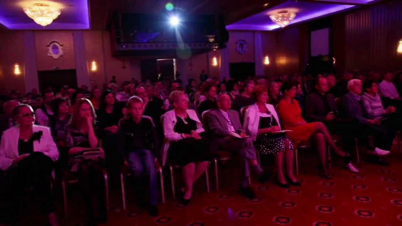 best of...3 Forum Humanum Mazurkas - relacja z wydarzenia kulturalnego w MCC Mazurkas w Ożarowie